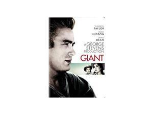 GIANT (DVD/1956/2 DISC/SPECIAL EDITION)