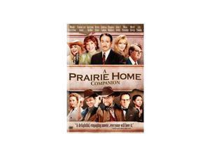 PRAIRIE HOME COMPANION (DVD)