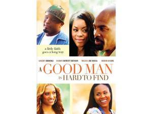 GOOD MAN IS HARD TO FIND (DVD/WS/RE-PKGD)