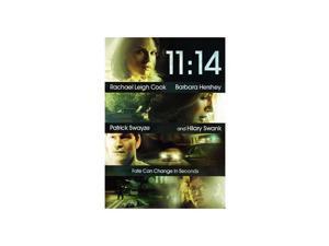 11:14 (DVD/1.85/ENG-SP SUB)
