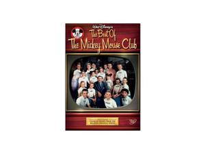 BEST OF THE ORIGINAL MICKEY MOUSE CLUB (DVD)