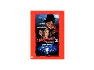 NIGHTMARE ON ELM STREET 3-DREAM WARRIORS (DVD)
