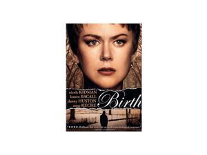 BIRTH (2004/DVD/WS 1.85/5.1/ENG-SPAN-SUB/DVD-ROM/TRAILER)