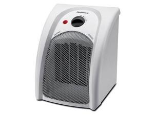 Holmes HCH159W-N-TG 1500W Compact Ceramic Space Heater in White