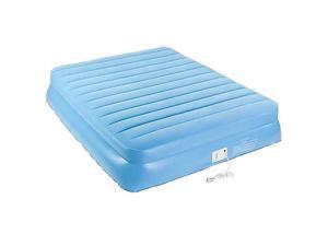 """Aerobed 9221 18.5"""" Raised Twin Size Inflatable Air Bed Mattress"""