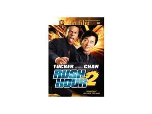 RUSH HOUR 2 (DVD/SPECIAL EDITION)