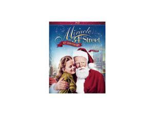MIRACLE ON 34TH STREET-65TH ANNIVERSARY (BLU-RAY/FS-1.33/ENG-SDH/SP SUB)