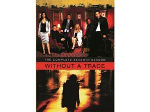 Without a Trace #58; The Complete Seventh Season DVD-9