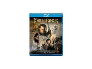 LORD OF THE RINGS-RETURN OF THE KING (BLU-RAY)