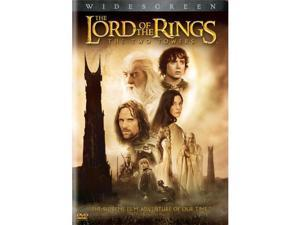 LORD OF THE RINGS-TWO TOWERS (DVD/WS)
