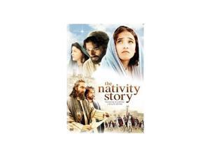 NATIVITY STORY (DVD/WS-2.35/P&S-1.33/ENG-SP SUB)