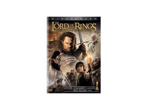 LORD OF THE RINGS-RETURN OF THE KING (DVD/WS/2 DISC)