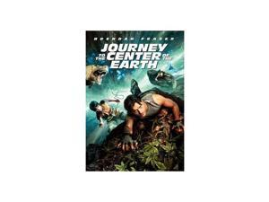 JOURNEY TO THE CENTER OF THE EARTH (DVD/2008/WS/FS/2D ONLY)