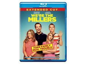 WERE THE MILLERS (BLU-RAY/DVD COMBO/UV/2 DISC/FF-16X9)
