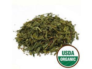 Starwest Botanicals, Organic Bancha Tea 1 lb