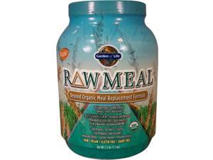 Raw Meal, 2.6 lb, Garden of Life