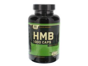 HMB 1000mg - Optimum Nutrition - 90 - Capsule