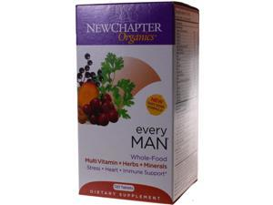 Organics Every Man 120 Tablets