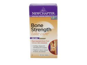 Bone Strength Take Care, 120 Tablets, From New Chapter