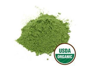 Starwest Botanicals, Organic Alfalfa Leaf Powder 1 lbs