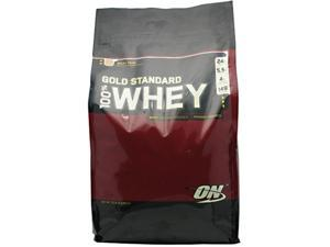 Optimum Nutrition Gold Standard 100% Whey Rocky Road 10 lbs.