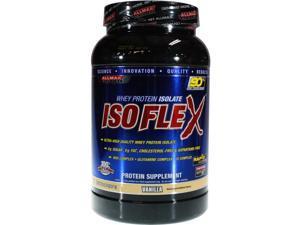 ALLMAX Nutrition, Isoflex Vanilla 2lbs
