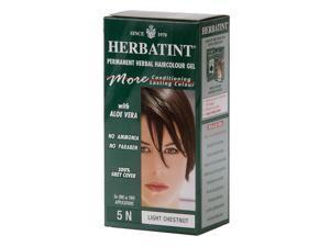 Herbatint Herbatint Permanent Herbal Haircolour Gel 5N Light Chestnut 135 ml
