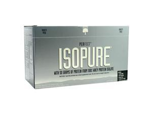 Isopure Variety - Nature's Best - 20 - Packet
