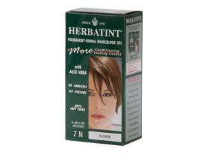 Herbatint Herbatint Permanent Herbal Haircolour Gel 7N Blonde 135 ml