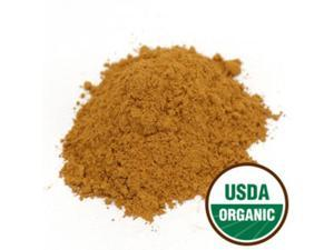Organic Cinnamon Powder - 1 lb (453.6 Grams) by Starwest Botanicals