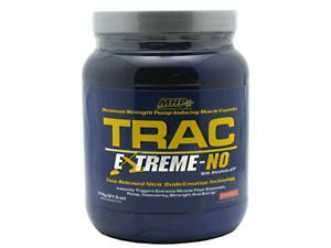 MHP Trac Extreme NO, Orange Flavor, 775 Grams
