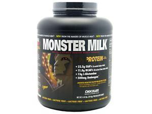 Monster Milk Chocolate 4.13 lbs (2016 g)