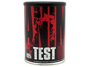 Animal Test 21 packs