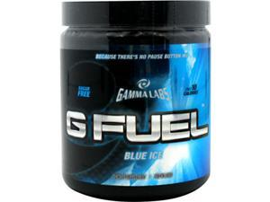 Gamma Labs G Fuel Blue Ice 40 Servings