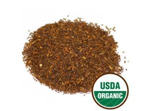 Starwest Botanicals, Organic Rooibos Tea Cut & Sifted 1 lb