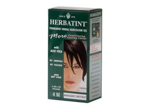 Herbatint Herbatint Permanent Herbal Haircolour Gel 4M Mahogany Chestnut 135 ml
