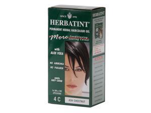 Herbatint Herbatint Permanent Herbal Haircolour Gel 4C Ash Chestnut 135 ml