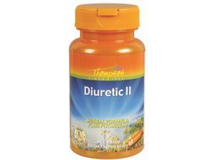 Diuretic II - Thompson - 60 - Capsule