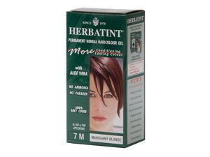 Herbatint Herbatint Permanent Herbal Haircolour Gel 7M Mahogany Blonde 135 ml