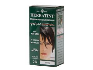 Herbatint Herbatint Permanent Herbal Haircolour Gel 2N Brown 135 ml