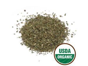 Starwest Botanicals, Organic Basil Cut & Sifted 1 lb