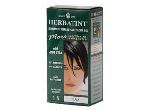 Herbatint Herbatint Permanent Herbal Haircolour Gel 1N Black 135 ml