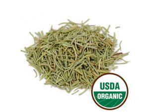 Starwest Botanicals, Organic Rosemary Leaf Whole 1 lb