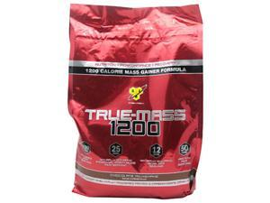 BSN, True Mass 1200 Chocolate Milkshake 10 lbs