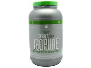 Zero Carb  Isopure - Apple Melon - Nature's Best - 3 lbs - Powder