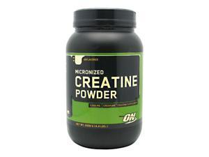 Creatine Powder - Optimum Nutrition - 2000 g - Powder