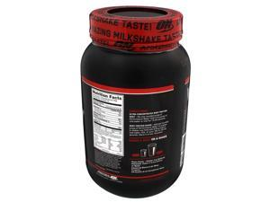 Performance Whey, Chocolate Shake, 2.15 lbs, From Optimum