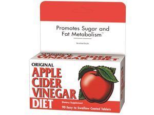 Apple Cider Vinegar Diet - American Health Products - 90 - Tablet
