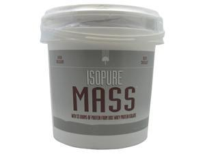 Nature's Best Isopure Mass Dutch Chocolate 7 lb 3.18 kg