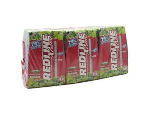 Redline Xtreme RTD Lime 6 - 4 Packs 8 fl oz (240 ml) cans